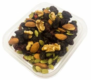 High Antioxidant Trail Mix