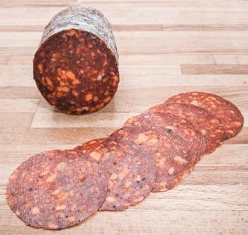 Chorizo El Rey