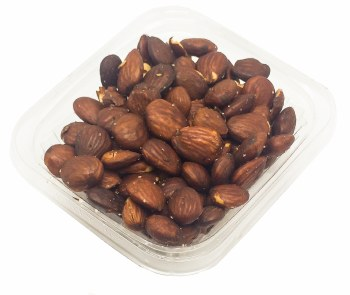 Marcona Almonds with Skins