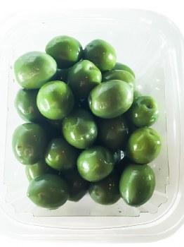Castelvetrano Olives (1/2lb)