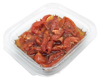 Roasted Red Tomatoes (1/2lb)
