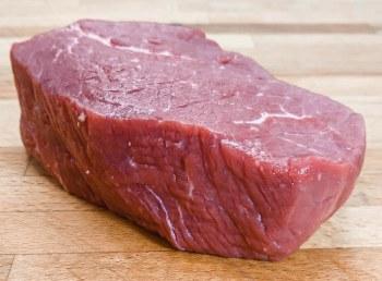 Top Round Steak (1/2lb)