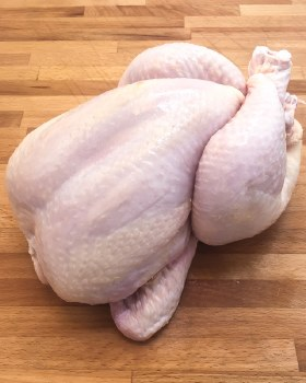 Whole Chicken (4/lb)