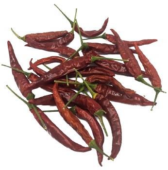 Dried Thai Chilis
