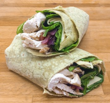 The Downing Street Wrap