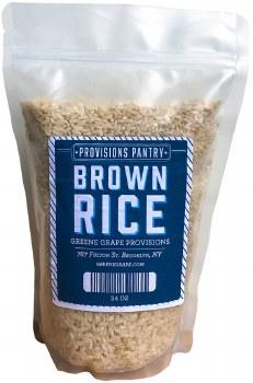 Brown Rice 2lb Bag