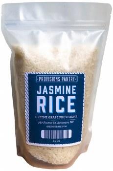 Jasmine Rice 2lb Bag