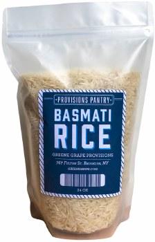 Basmati Rice 2lb Bag