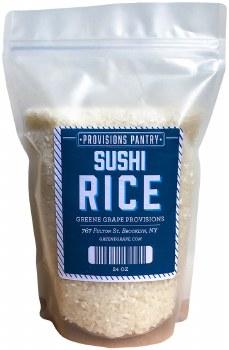Sushi Rice 2lb Bag