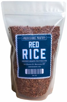 Red Himalayan Rice 2lb Bag