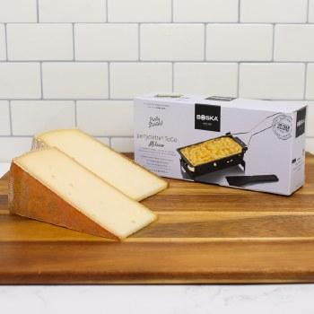 Raclette Kit for 2
