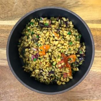 Fall Freekeh Salad (1/3lb)