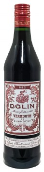 Maison Dolin Vermouth de Chambery Red 750ml