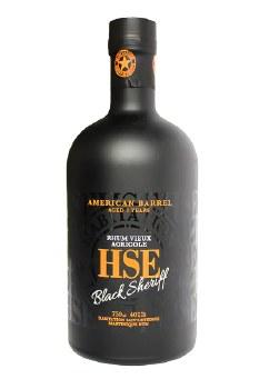 Rhum Vieux Agricole HSE 750ml