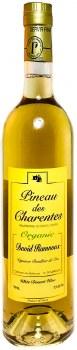 Pineau des Charentes 750ml
