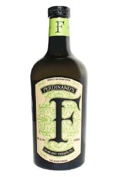 Dry Vermouth 375ml