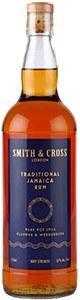 Smith & Cross Traditional Navy Strength Rum 750ml