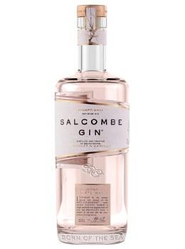 Salcombe Pink Gin 750ml