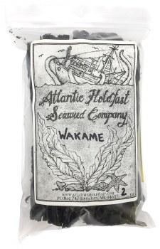 Wakame Seaweed 2oz