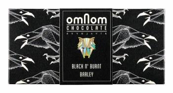 Black N Burnt Barley 60g