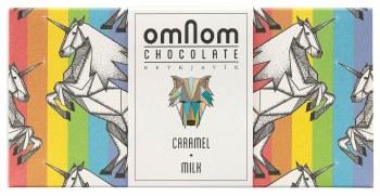"Caramel + Milk ""Pride Bar"" 60g"