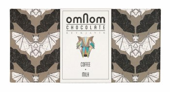 Coffee + Milk Bar 60g