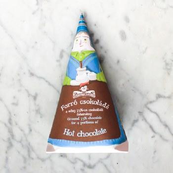 Hot Chocolate Mix 120g