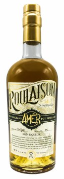 Amer Herbal Rum Liqueur 750ml