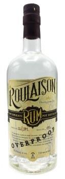 Overproof Rum 750ml