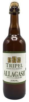 Allagash Tripel 750ml