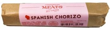 Spanish Chorizo, 2oz
