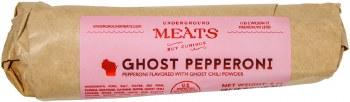 Ghost Pepperoni, 6oz