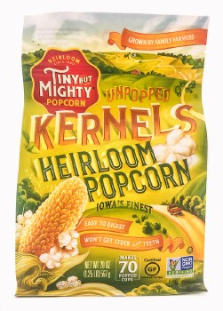 Tiny But Mighty Popcorn Kernels 1.25lb