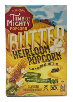 Microwave Butter Popcorn 7.5oz
