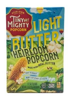 Microwave Light Butter Popcorn 7.5oz