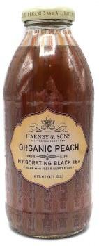 Peach Black Tea 16oz