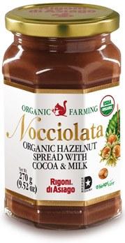 Chocolate Hazelnut Spread 9.52