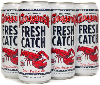 Fresh Catch 16oz 6pk