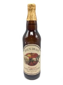 Cider 22oz