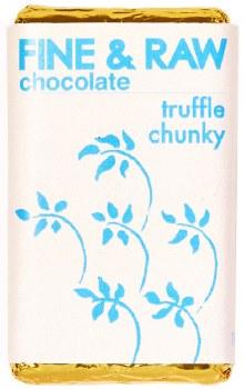 Truffle Chunky Bar 1.5 oz