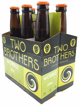 Wobble 12oz, 6pk