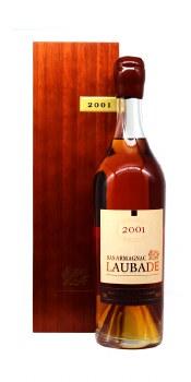 Armagnac 2001