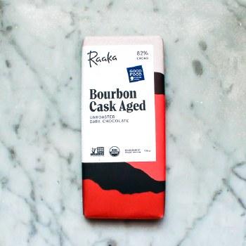 Bourbon Cask Aged 1.8 oz
