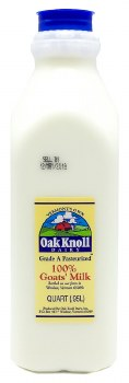 Goat Milk 1QT