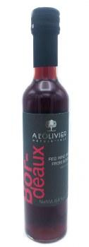 Bordeaux Vinegar 8.4oz