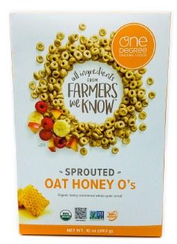 Honey Grain Os 10oz