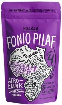 Afro Funk Pilaf 10oz