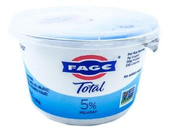Total 5% Greek Yogurt 500g