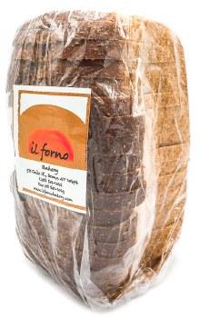 Sliced Whole Wheat Bread 16oz