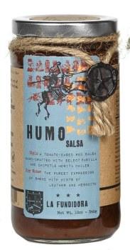 Humo Salsa 12oz
